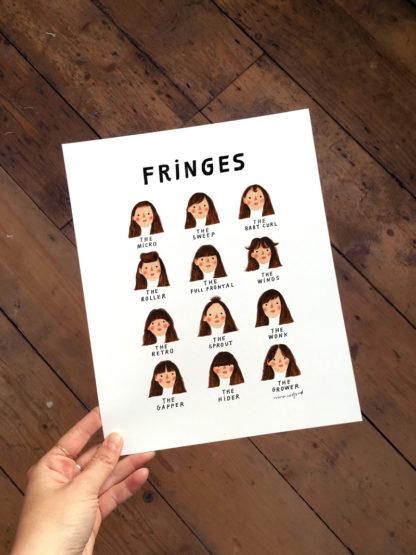 nina cosford fringes