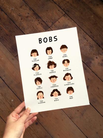 nina cosford bobs