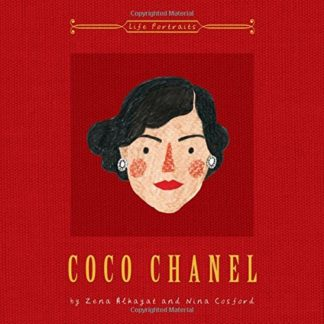 Life Portraits Coco Chanel