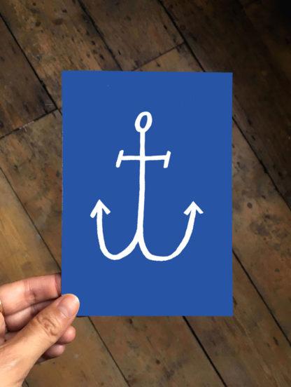 nina cosford anchor
