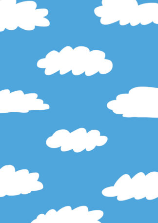 nina cosford clouds