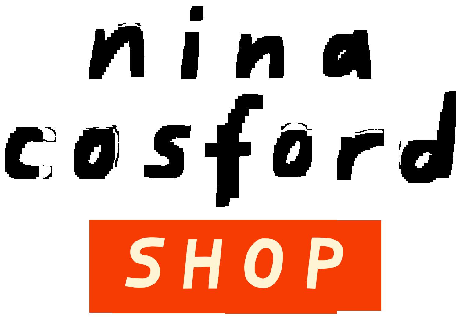 nina cosford shop