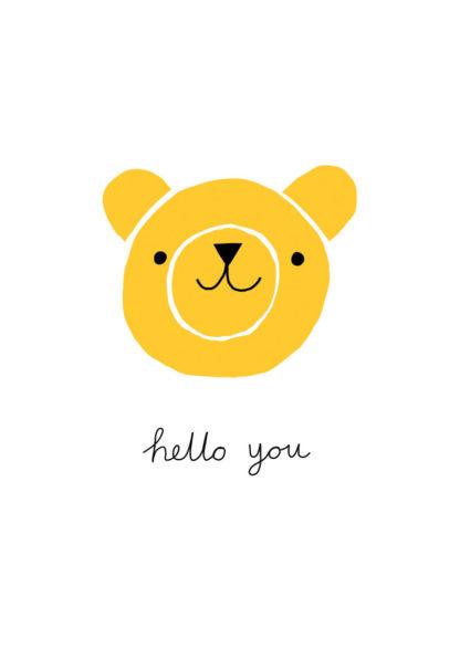 nina cosford hello you