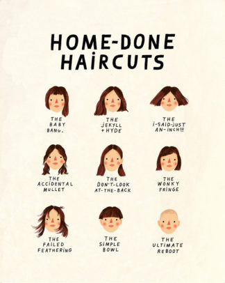 nina cosford home-done haircuts