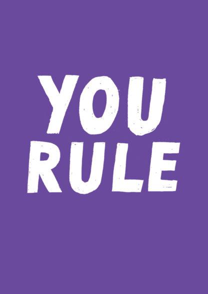 nina cosford you rule